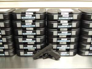 glock blue label dealer colorado