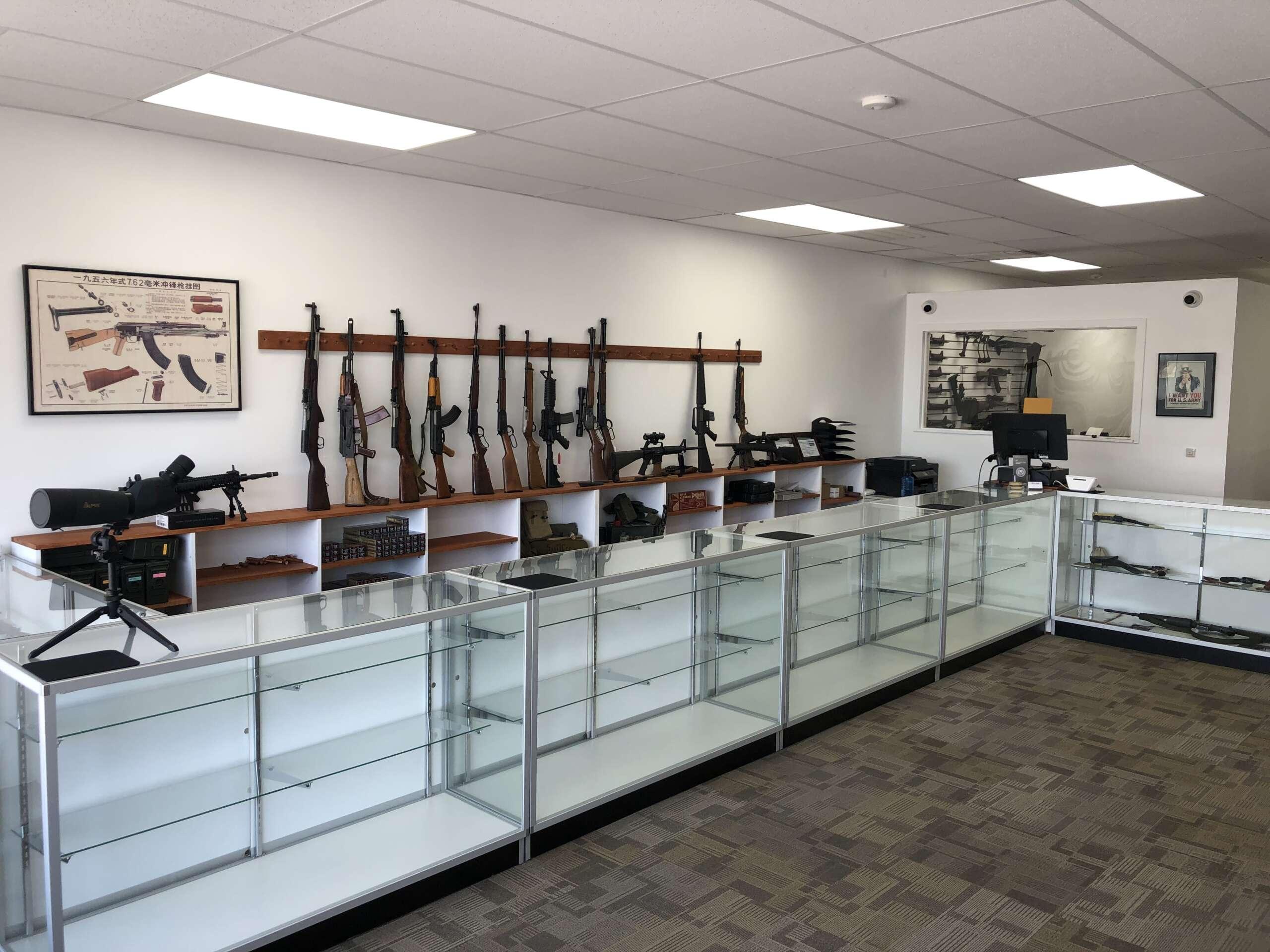 action firearms colorado